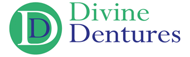 Divine Dentures Ltd logo